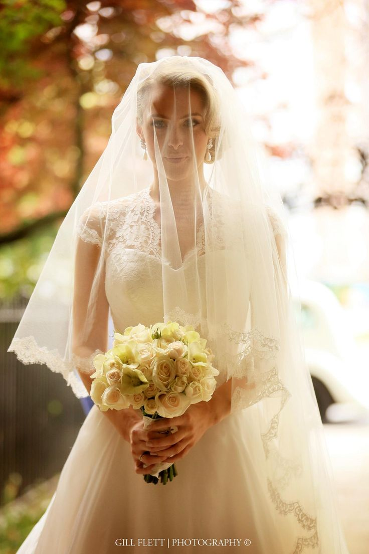 One of our beautiful Real Brides Lauren wearing Suzanne Neville gown 'Honey'. Photographed by: Gill Flett www.gillflettlifestyle.com