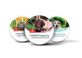 Seresto® è un collare antiparassitario innovativo per cane e gatto che protegge  contro pulci e zecche fino a  8 mesi,  con una sola pratica applicazione. Seresto® è disponibile per gatti e per cani .