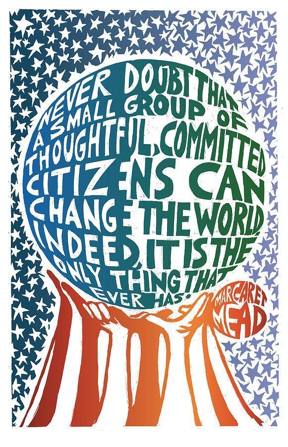 Margaret Mead Quotes. QuotesGram by @quotesgram