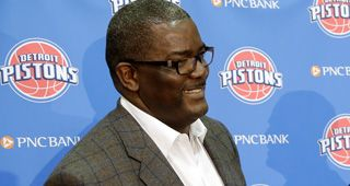 Joe Dumars, David Griffin Expected To Be Candidates For Hawks' Job - RealGM Wiretap