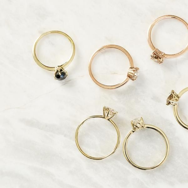 Luna Ring | Maria Clara collection