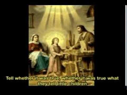▶ Jacques Brel- Dites Si C'était Vrai 1958 English subtitles - YouTube