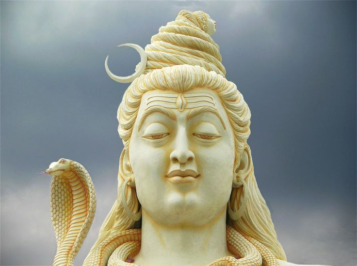 Lord Shiva: Bijapur, Karnataka