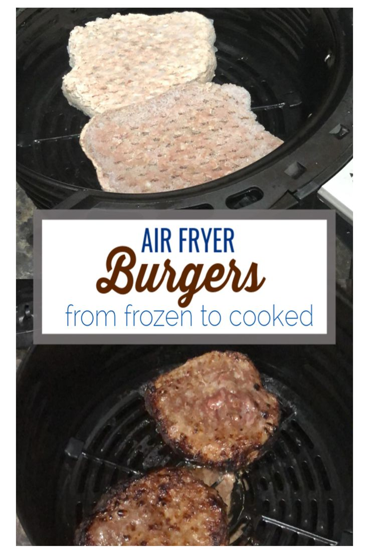Pin by ceretha Gordon on Airfryer meals Air fryer