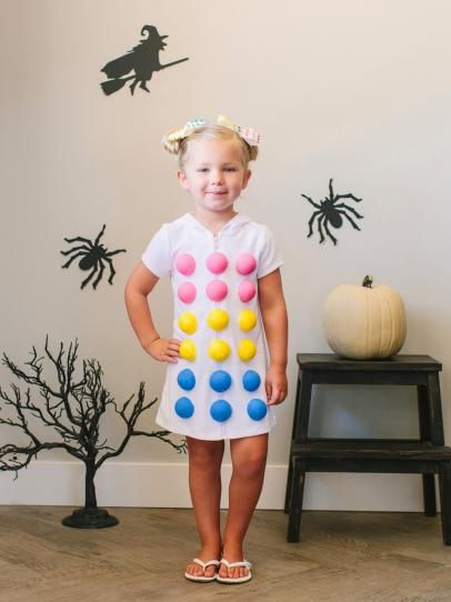 Candy Dots Costume: Beauty                                                                                                                                                                                 More
