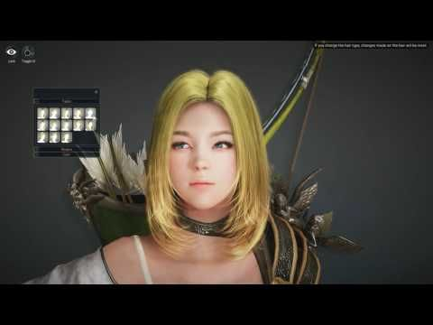 Black Desert Online console port could be on the horizon | KeenGamer