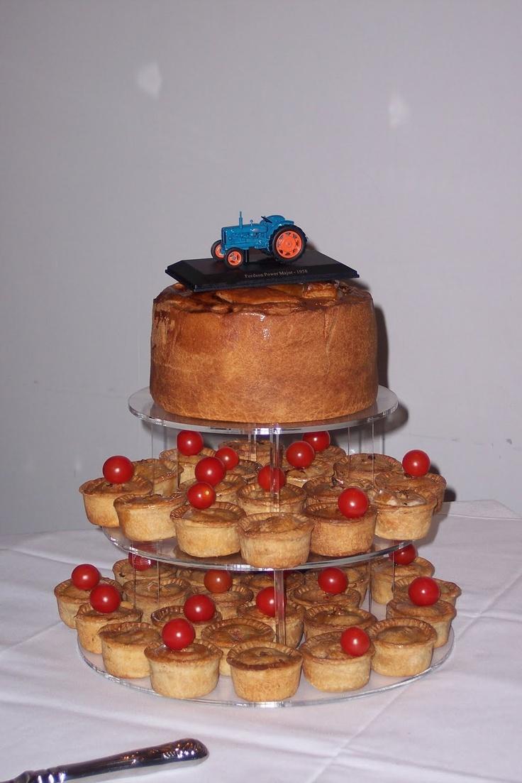 Cake Decorating Accessories Uk : Pie wedding cake, Cake decorating supplies and Decorating ...