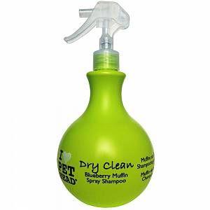 Pet Head Shampoo Dry Clean Nel 2020 Lavaggio A Secco Spray Spazzolare