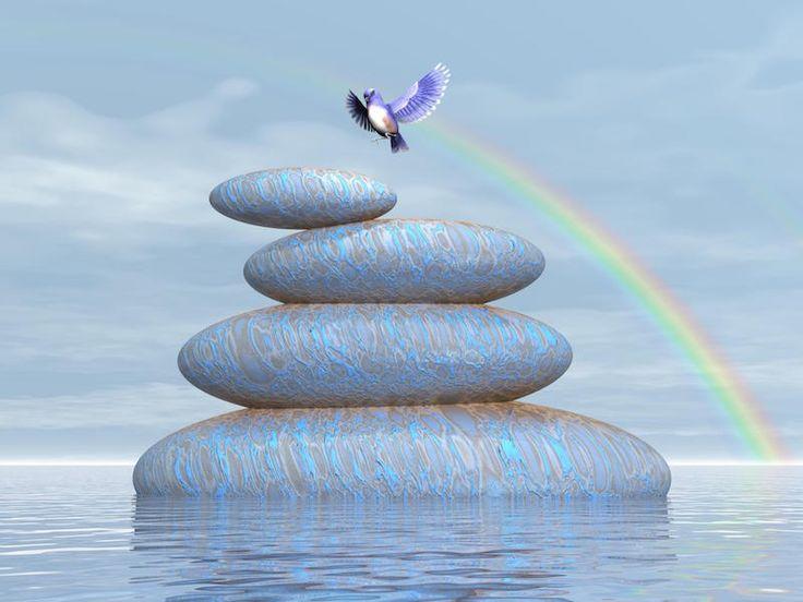 Sæt dig selv ind i livets ligning: Udfør en daglig nærværsøvelse. Skab dit fundament for at træffe beslutninger. 15 minutters daglig mindfulness-praksis.