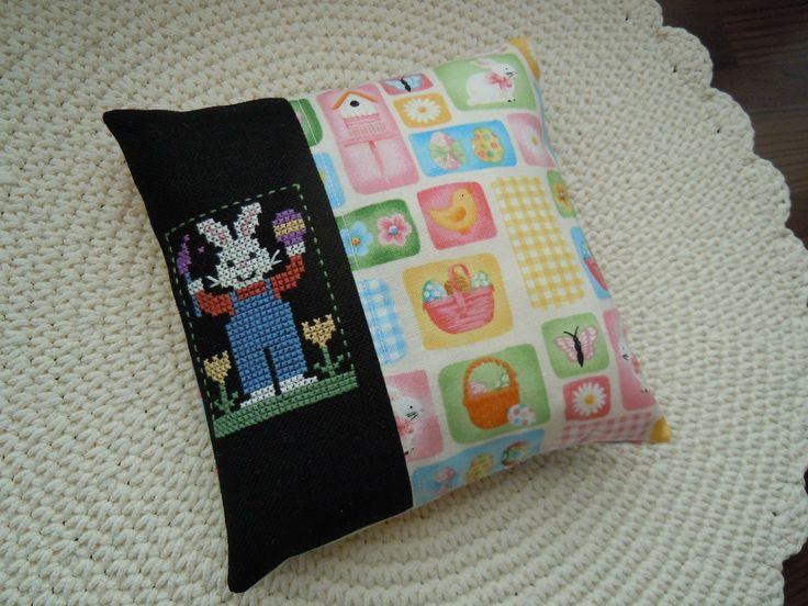 Easter Bunny by Prairie Schooler