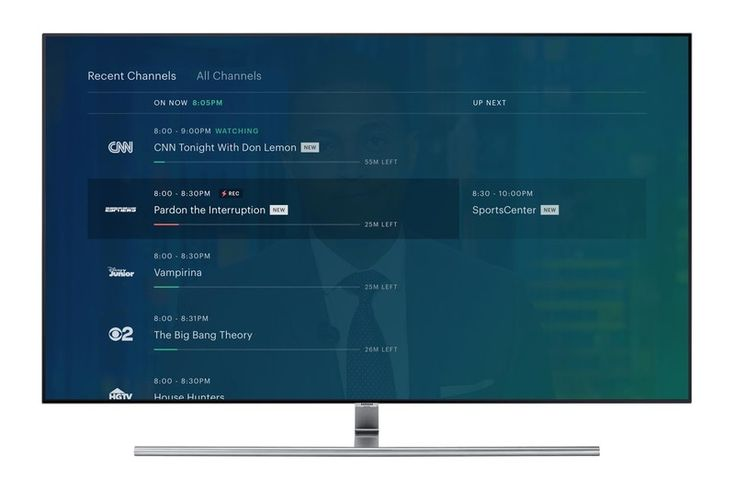 Hulu Live Finally Gets An On Screen Guide On Amazon Fire Tv Amazon Fire Tv Amazon Fire Tv Stick Tvs