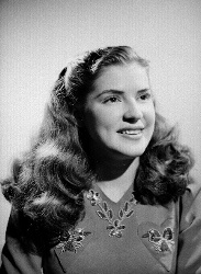 Blanca Estela Pavon, actriz