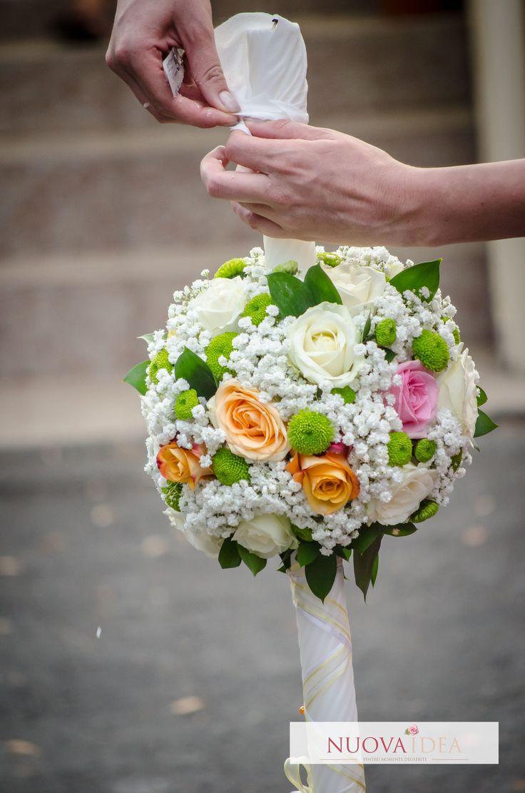 Lumânări căsătorie | Nuova Idea