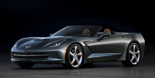 @Chatterworks ♡❤ #Cars ❥ 2014 Chevrolet Corvette Stingray Convertible: First Photos... we expect to appear at the 2013 New York Auto Show #NYIAS via @carsdotcom  cc @chevrolet