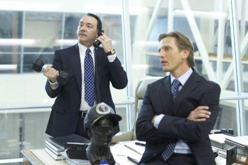 Barry Pepper as Michael Scanlon, Casino Jack (2009)