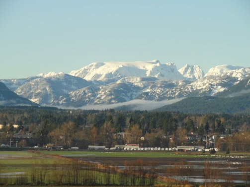 Comox Valley, HOME : )