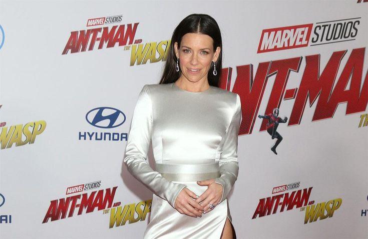 Evangeline Lilly ergatterte eine Rolle in 'Happy Life'. Die 39-Jährige … – Pit Gottschalk