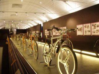 Sulle Strade di Fausto Coppi - Proposte turistiche in provincia Alessandria Piemonte Ciclabile