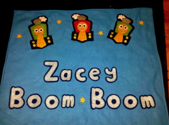 Made for zac xx  http://www.minimixkidsdesigns.co.uk