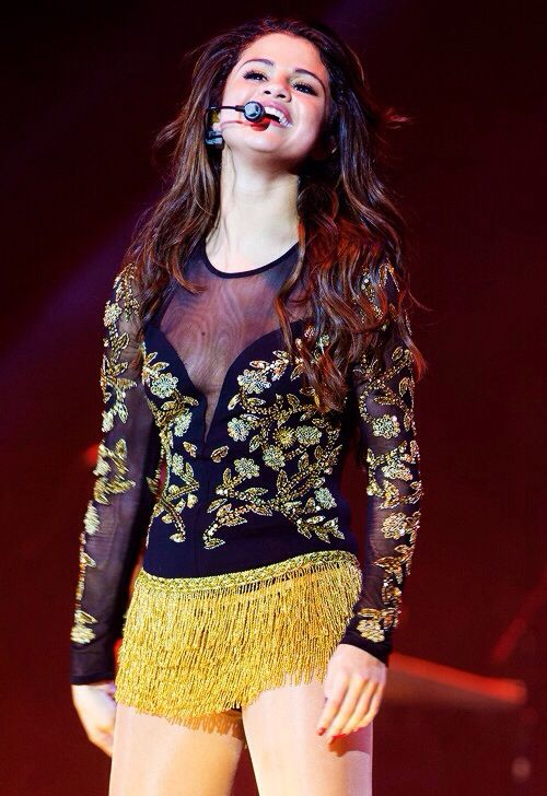 Favorite tour outfits 49 pinterest selena gomez stars dance tour voltagebd Choice Image