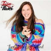 Debute album by Lisa Kwei.
