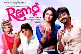 Remo 2017 Malayalam Full HD Movie Watch.