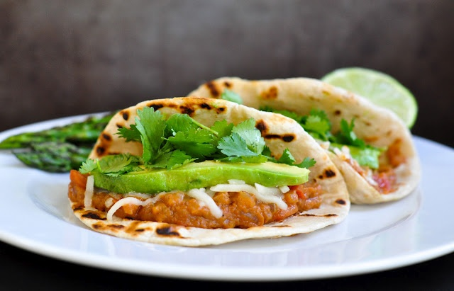 Cilantro And Lime Refried Beans Recipes — Dishmaps