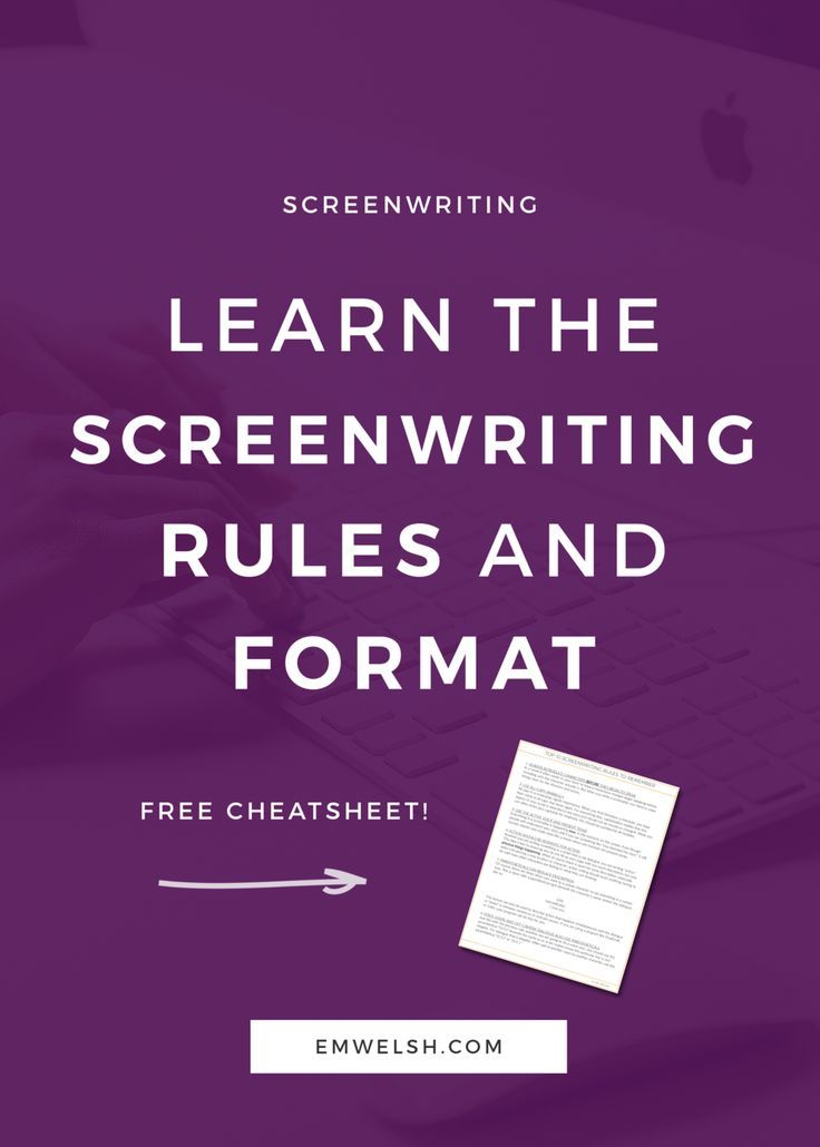 Best Screenwriting Images On   Screenwriting