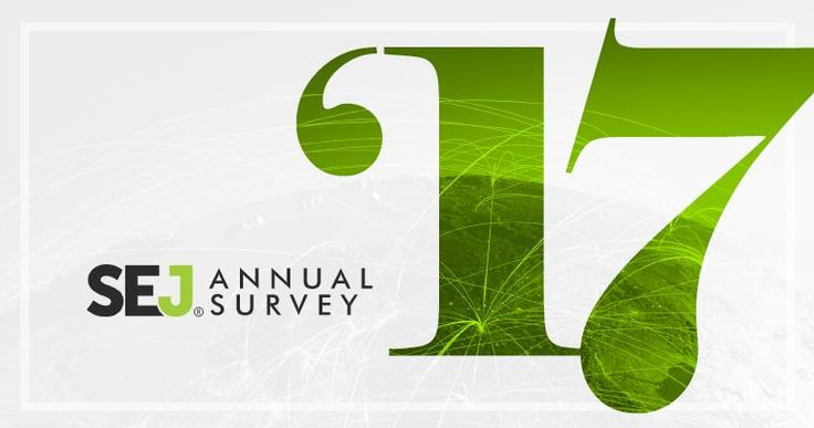 Our annual digital marketing survey closes this week! Take 10 minutes to answer and you could win a $100 Amazon gift card: #searchengineoptimization  #webdesign  #socialmediamarketing  #internetmarketing