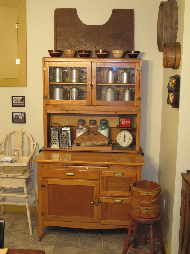150 Best Images About Hoosier Cabinets Boone Prim