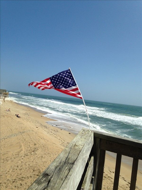 memorial day outer banks