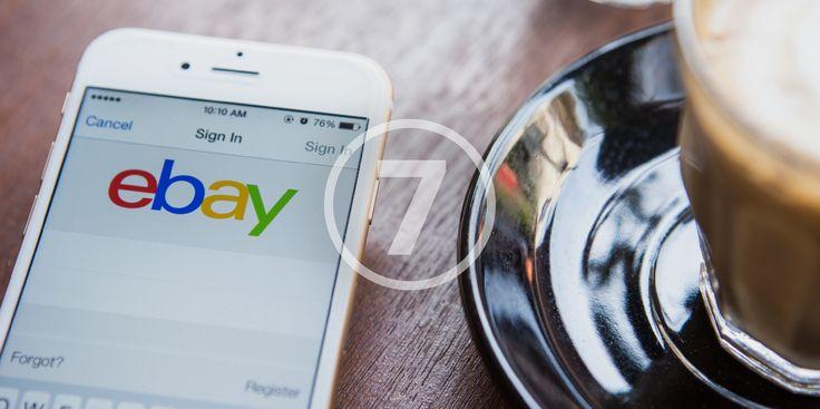 7 сервисов, которые помогут найти и купить на eBay всё что угодно - http://lifehacker.ru/2015/05/30/7-servisov-ebay/