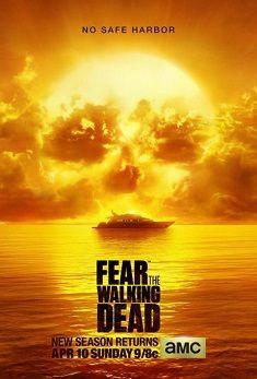 Fear The Walking Dead 2° Temporada Legendado/Dublado