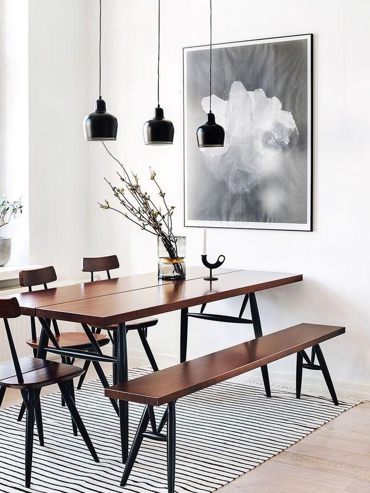 725 best Esszimmer Essplatz images on Pinterest Dining rooms