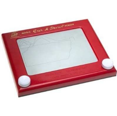 .what was with those kids who could draw really crazy elaborate pictures on these things?