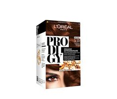 loral paris cre prodigy une coloration au rsultat naturel exceptionnel couleur - Coloration Rouge Sans Ammoniaque
