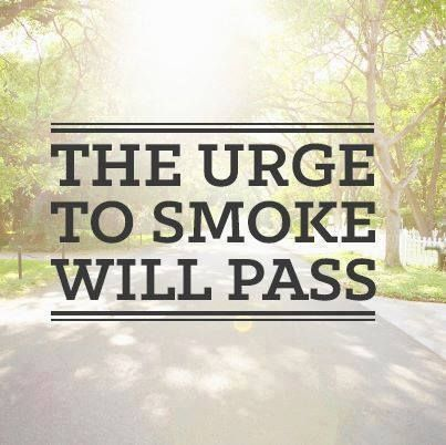 You are stronger than you think! #QuitSmoking #YouCanDoIt