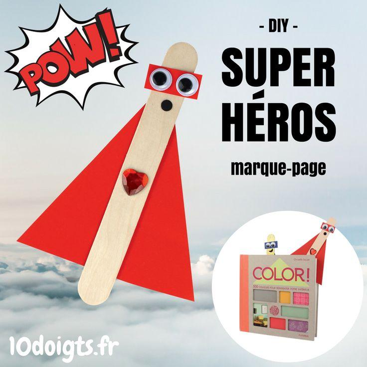 Bien-aimé Les 25 meilleures idées de la catégorie Super héros sur Pinterest  CA51