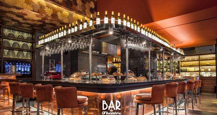 Τα 15 μπαρ, εστιατόρια, ταβέρνες στην Αθήνα, όπου συχνάζουν ηθοποιοί -Σίγουρα θα πετύχεις κάποιον