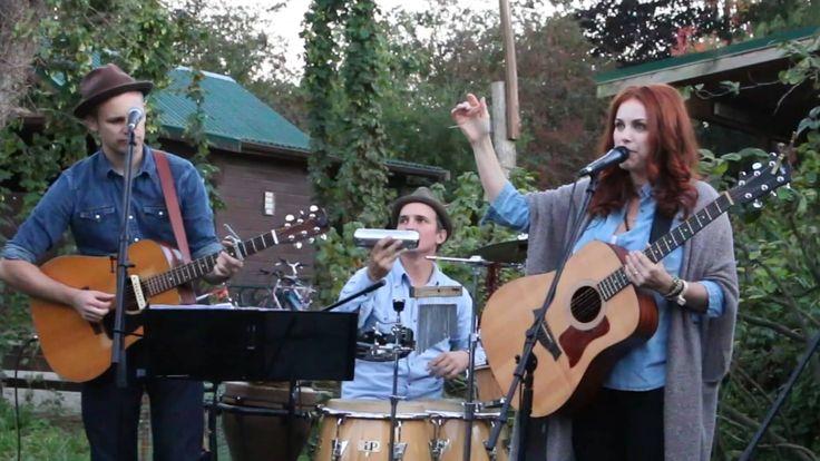 Jessie Farrell - LIVE @ Southlands Heritage Farm on Vimeo @kidscbc  @thegumbootkids