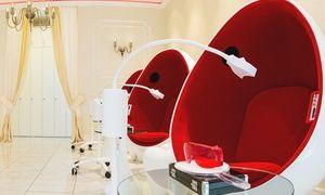 Groupon - 1 o 3 sesiones de blanqueamiento dental LED para una persona desde 39 € o 2 o 6 para dos desde 54 € en Pearl Smile en Pearl Smile Barcelona. Precio de la oferta Groupon: 39€