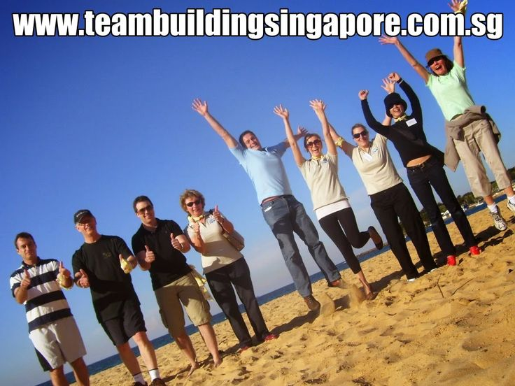 Photo: Get your team out and about this year. Explore the city with an Amazing Race, create a movie, build a bike, or cook your team a banquet. http://teambuildingsingapore.com.sg/indoor-events #teambuildingsingapore  #singapore  #teamwork