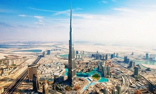 Top 10 Most Amazing Constructions in the World Today