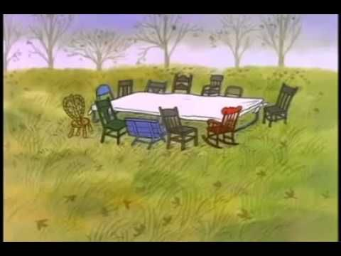 A Charlie Brown Thanksgiving (full)