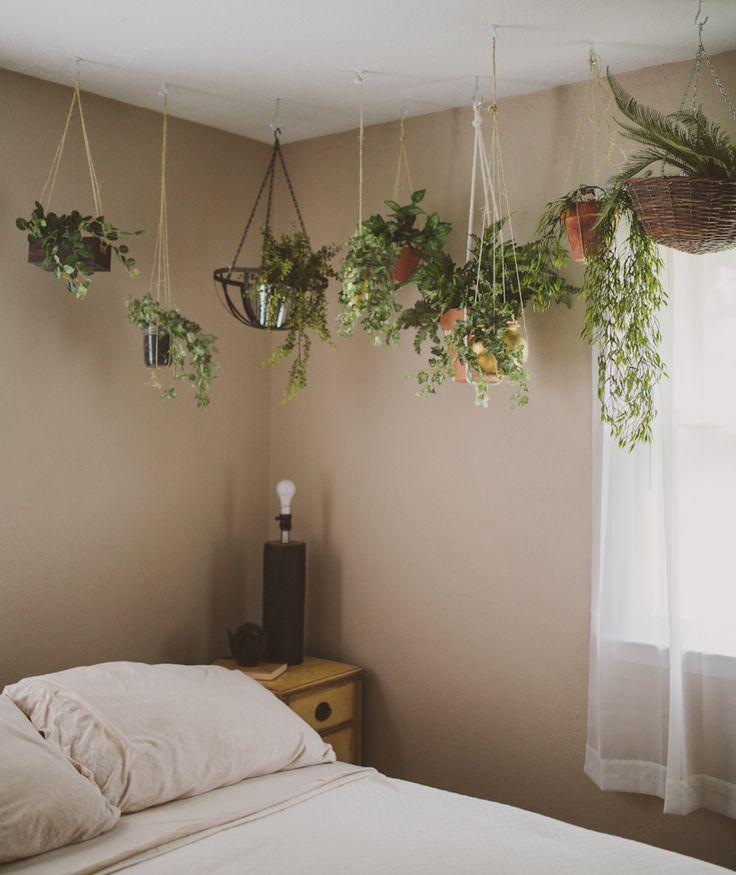 best 25 garden bedroom ideas on pinterest - Ideas In The Bedroom