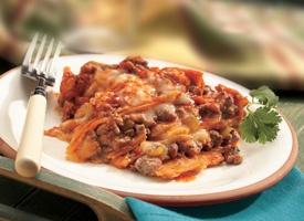 Diabetic ground beef recipes