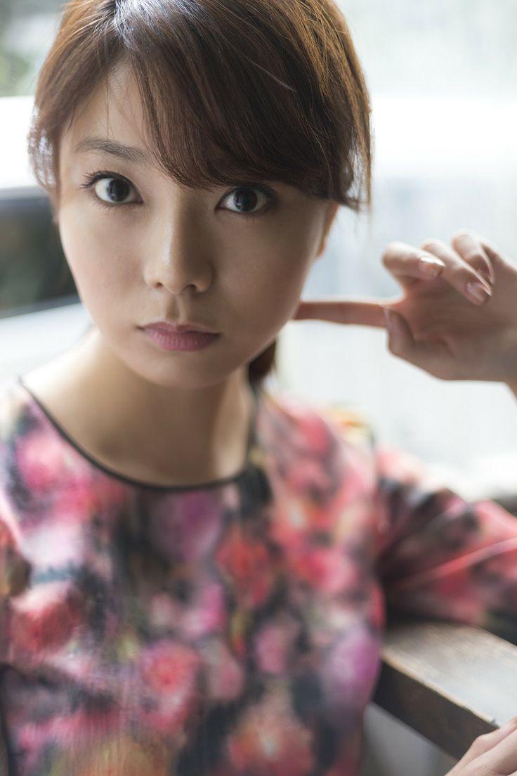 森カンナ Kanna Mori (as Natsumi Hikari, Kamen Rider Decade)