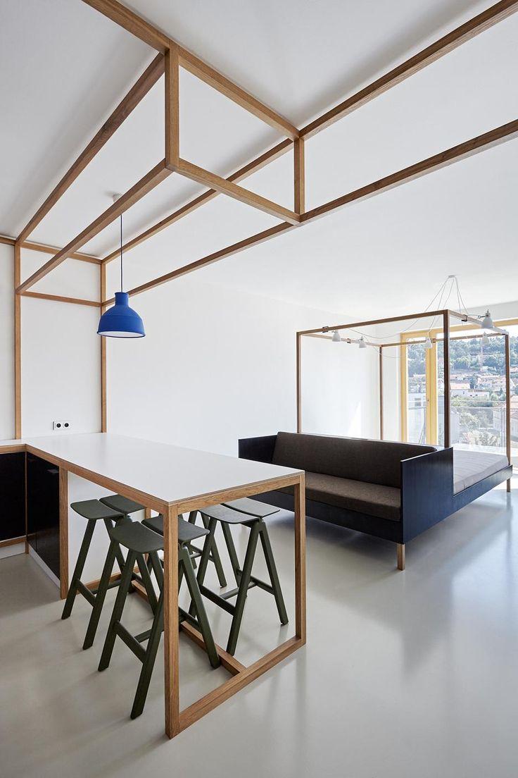 Byt pre hosťa, Praha | Archinfo.sk