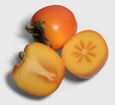 PersimmonHealth Benefits: Persimmon fruit promotes weight loss, protects eye sight, nourishes eyes, improves digestion, fights cancer, delays ageing, boosts immune function and is great for cardiovascular health