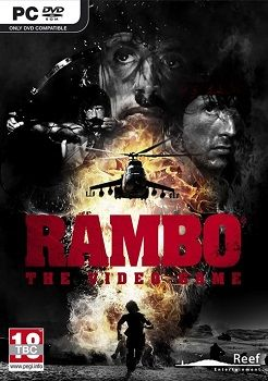 Rambo The Video Game - RELOADED